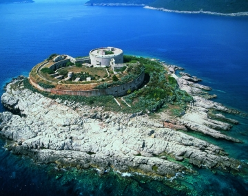 Copy of Mamula Island