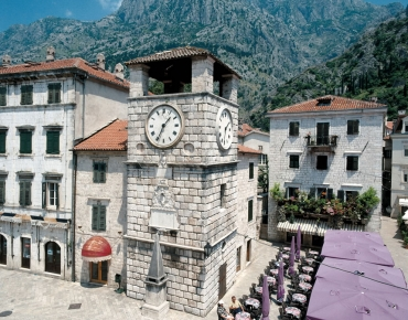 Old Town of Kotor_1